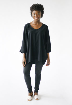 HDH Basics: Long-Sleeve Top
