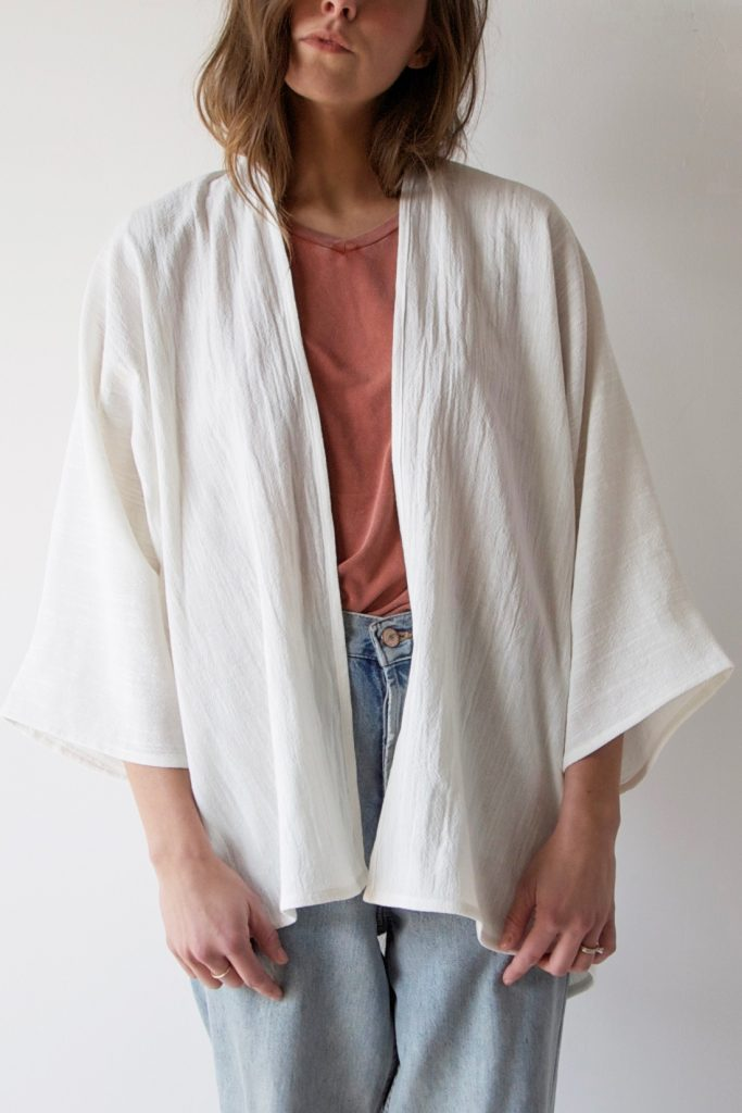 Hackwith Design House Simple Beautiful Clothing Made In