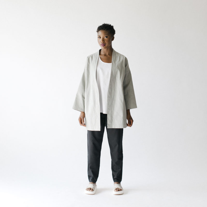 HDH Basics: Jacket