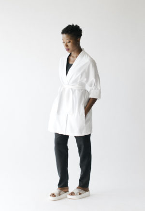 HDH Basics: Jacket (Discontinued Style)