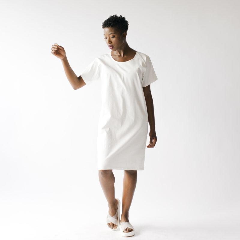 HDH Basics:  Tee Dress