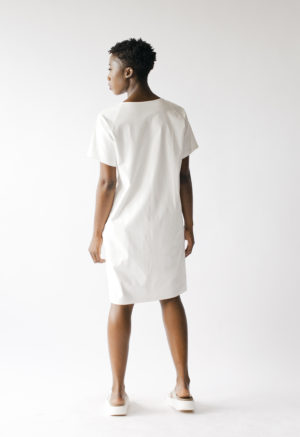 HDH Basics: Tee Dress (Discontinued Style)