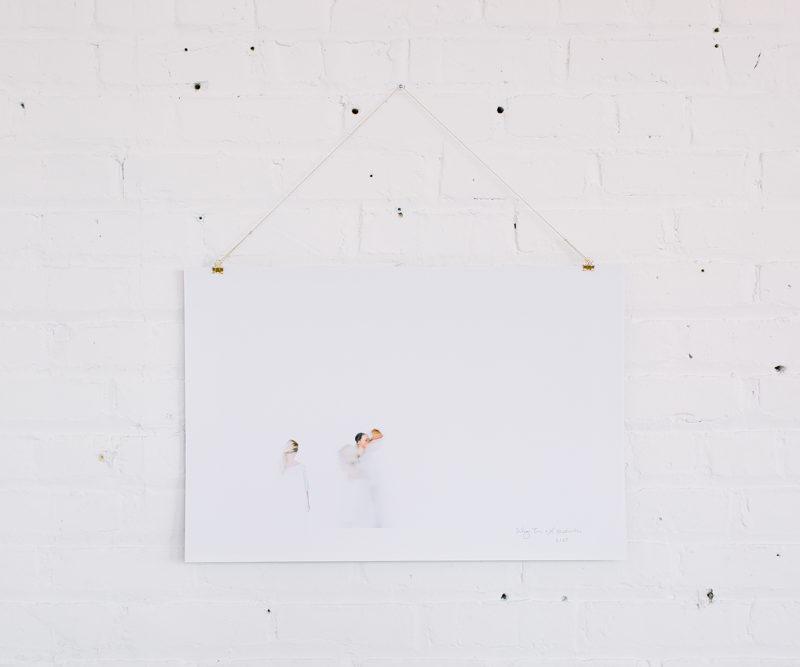Canary Grey x HDH: Print