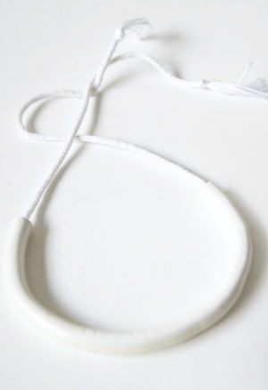 Gamma Folk x HDH: No. 43 Necklace