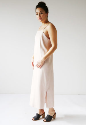Laverne Slip Dress