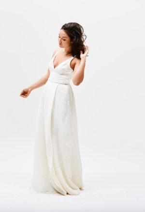 Avonelle Gown - Full Length