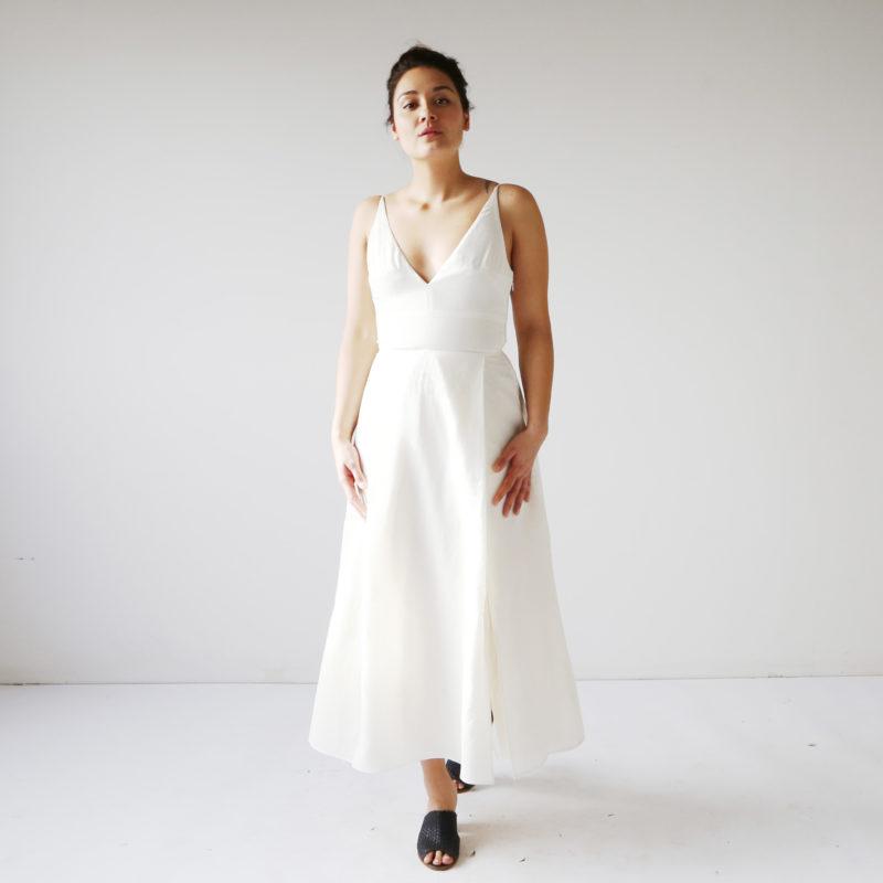 Sustain: Avonelle Gown - Tea Length