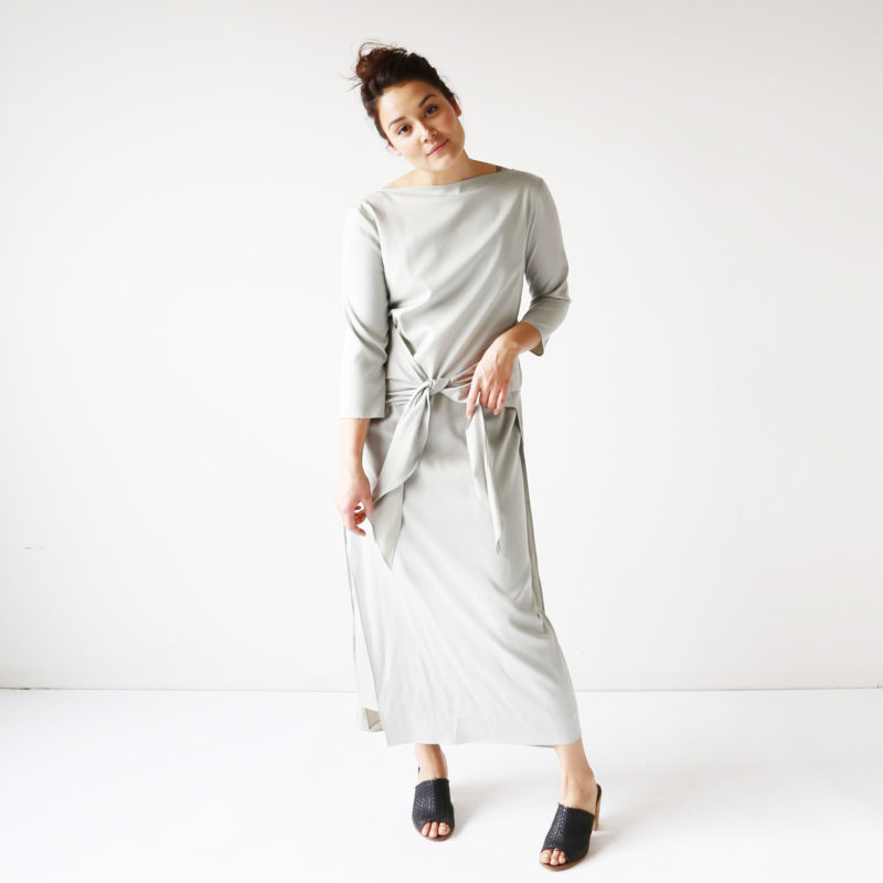 Bea Wrap Dress