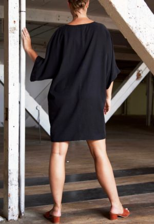 HDH Basics: Smock Dress