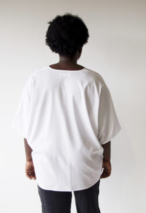 HDH Basics: V-Neck Top (Discontinued Style)
