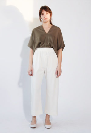 Sustain: Double-V Top, XS