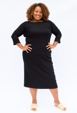 Plus Size Hackwith Design House