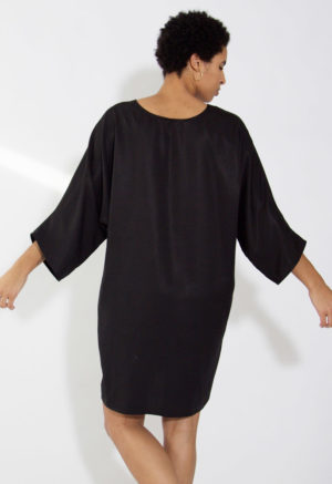 HDH Basics: Reversible Smock Dress (Discontinued Colors)