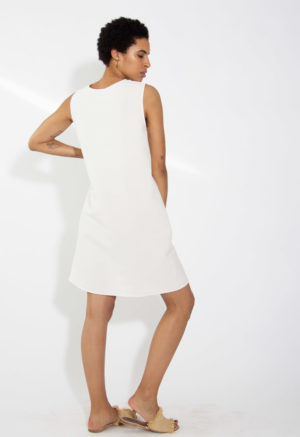 HDH Basics: Shift Dress (Discontinued Colors)