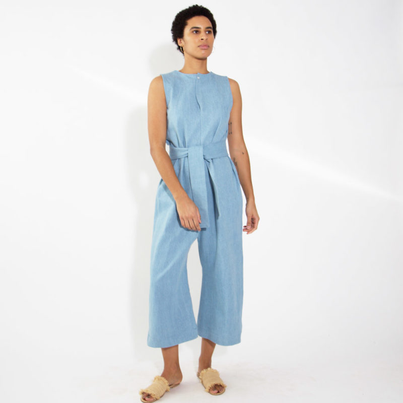cheap for discount 100% authentic on sale online HDH Basics: Wide-Leg Jumper (Discontinued Colors)