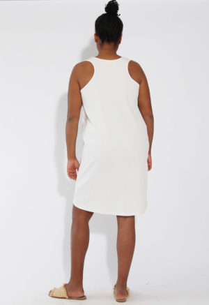 HDH Basics: Tank Dress (Discontinued Colors)