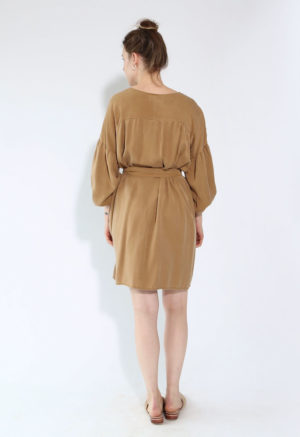 Sustain: Painter Dress, M