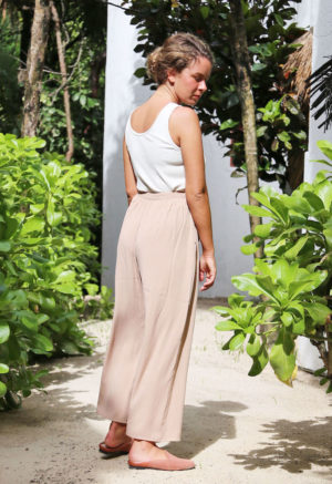 HDH Basics: Easy Wide-Leg Pant (Discontinued Colors)