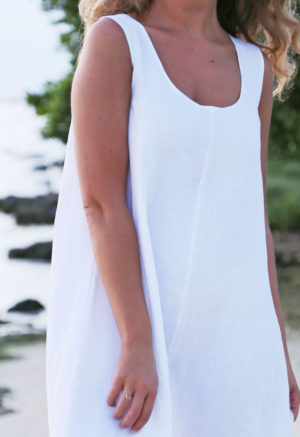 HDH Basics: Reversible Scoop Dress (Discontinued Colors)