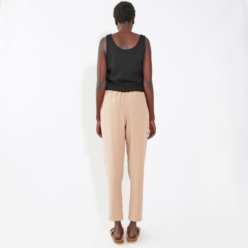 HDH Basics: Easy Tapered Pant (Discontinued Colors)