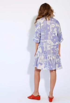 Devendra Dress