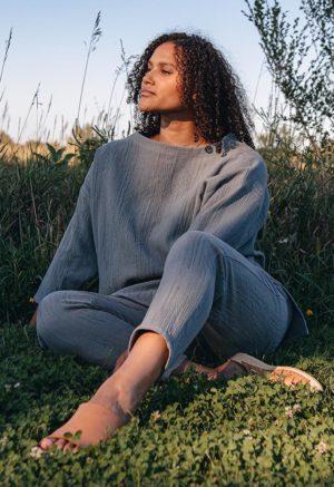 HDH Basics: Tunic Pullover