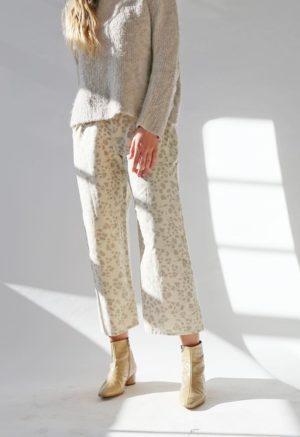 HDH Basics: Easy Wide-Leg Pant