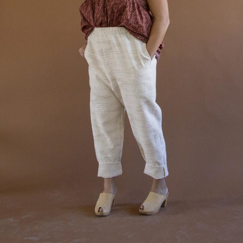 Sustain: Easy Tapered Pant, (Multiple Sizes)