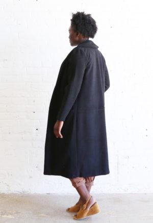 Sustain: Lillian Coat, +2