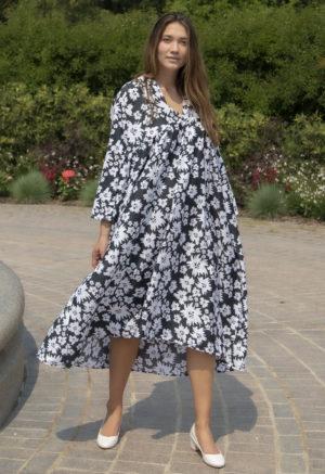 O'Keeffe Dress